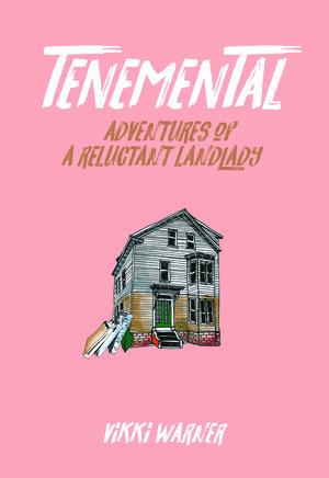 Tenemental book culture lic feminist press tenemental malvernweather Images