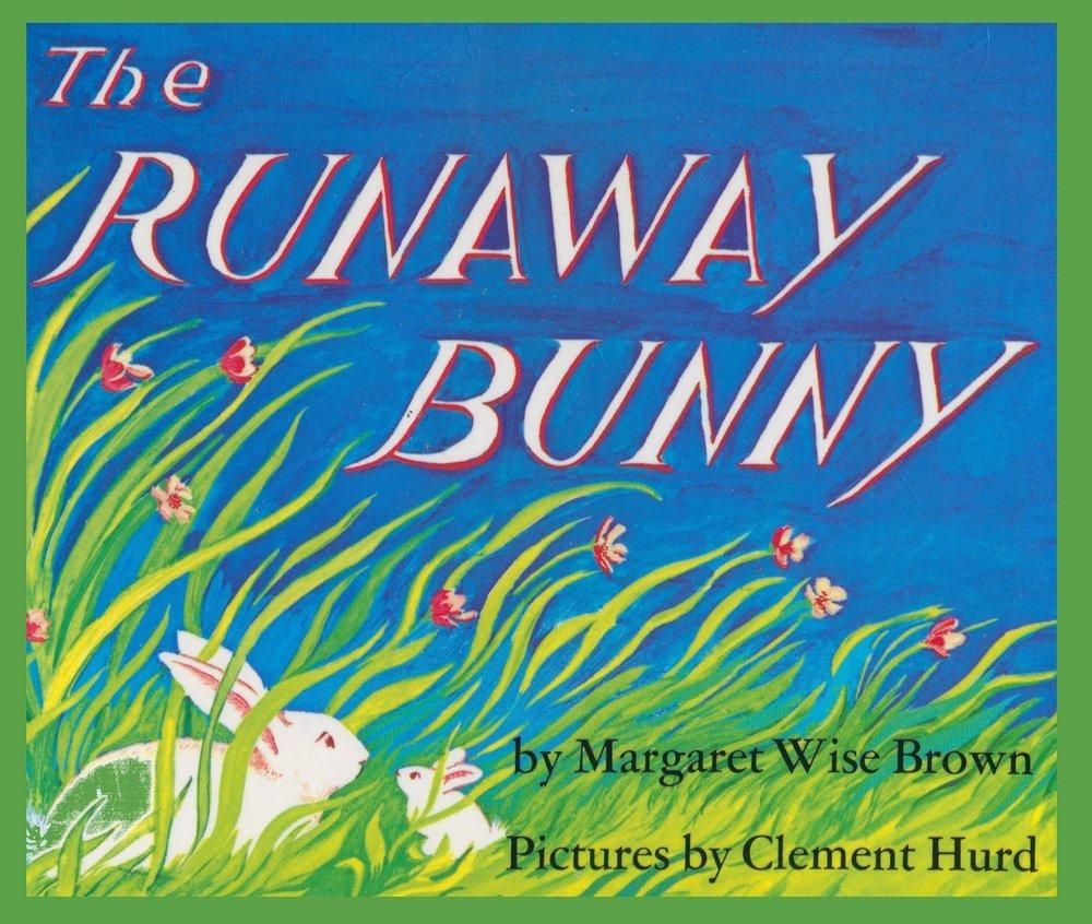 Sophia - The Runaway Bunny (Harper)by Margaret Wise Brown
