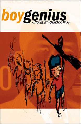 Jisu: Boy Genius - by Yongsoo Park (Akashic Books)I'm ashamed to admit that before reading Boy Genius, I had internalized the idea that Asian American books were all sober tales of intergenerational conflict, dealing with first generation parents as a second generation child. But Boy Genius completely shattered that idea—this is a hilarious, surreal, coming-of-age odyssey. It's a book that refuses to compromise its identity, but also helps itself to the messy richness of twentieth-century cultural history.