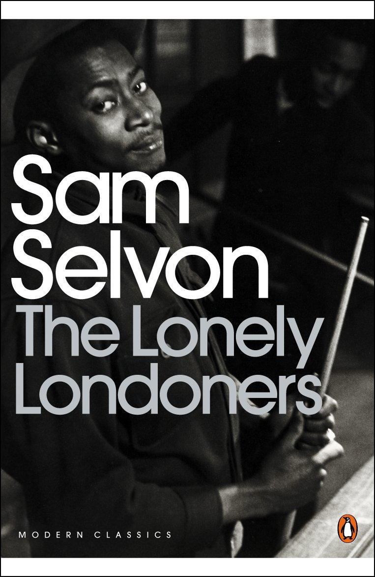 Maya: The Lonely Londoners - by Samuel Selvon (St. Martin's Press)This book follows the lives of several young men from the West Indies, namely Moses Aloetta, as they navigate 1950s Britain. It's a book about the alienation and loneliness that can come with immigration, but it's also about old communities in new lands, comradery and the power of laughter.