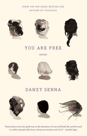Jamia: You Are Free - by Danzy Senna (Riverhead Books)