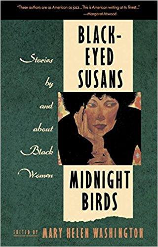 Maya:Black-Eyed Susans/Midnight Birds - by Mary Helen Washington (Anchor Books)