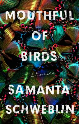 Mouthful of Birds - by Samanta Schweblin (Riverhead Books)