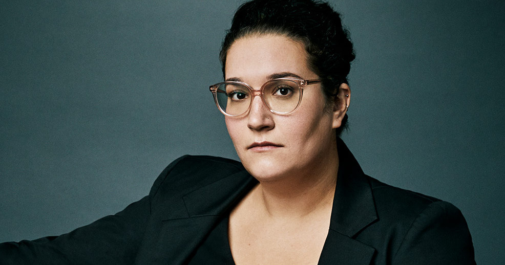 In the Dream House: A Memoir - by Carmen Maria Machado (Graywolf Press)For years Carmen Maria Machado has struggled to articulate her experiences in an abusive same-sex relationship. In this extraordinarily candid and radically inventive memoir, Machado tackles a dark and difficult subject with wit, inventiveness, and an inquiring spirit, as she uses a series of narrative tropes—including classic horror themes—to create an entirely unique piece of work which is destined to become an instant classic. (📷: Art Streiber)