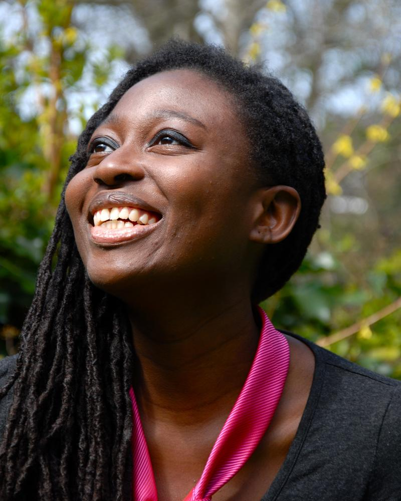 """Montse saw that the Señora sometimes grew short of breath though she'd hardly stirred. A consequence of snatching images out of the air—the air took something back."" - ""books and roses"" by Helen Oyeyemi"