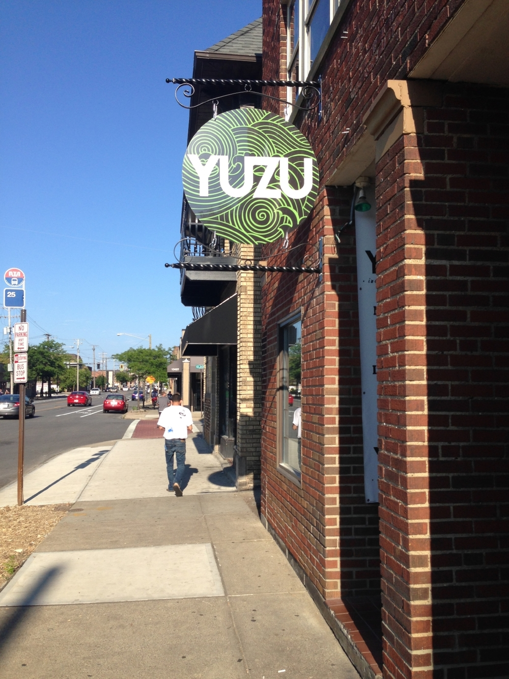 Yuzu, 13603 Madison Avenue