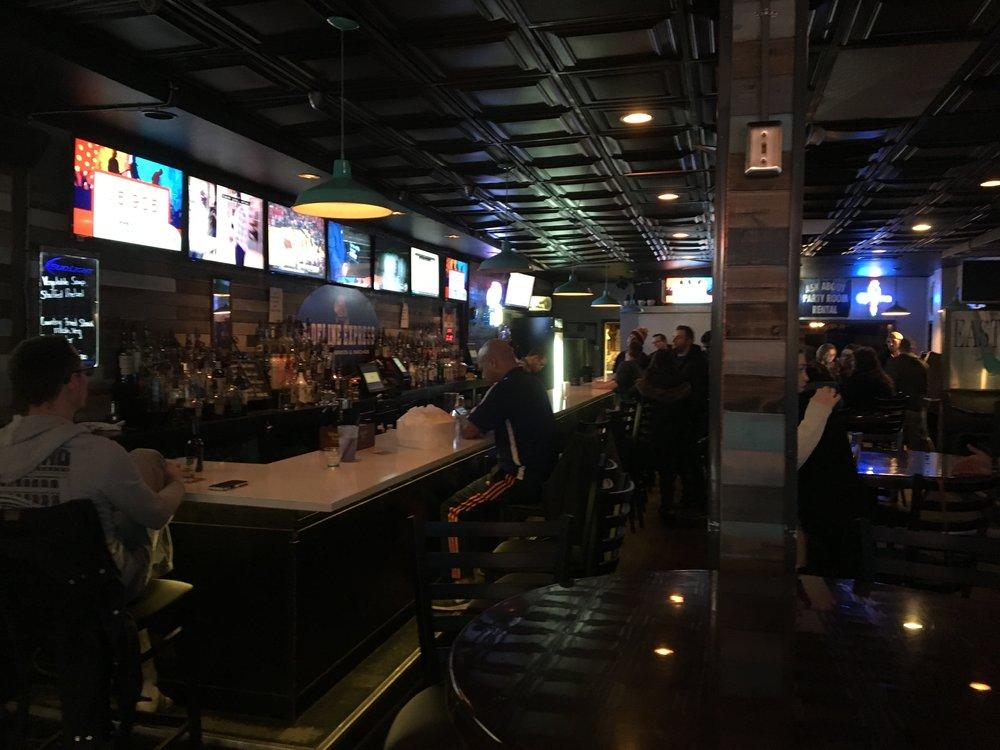 East End Bistro & Pub