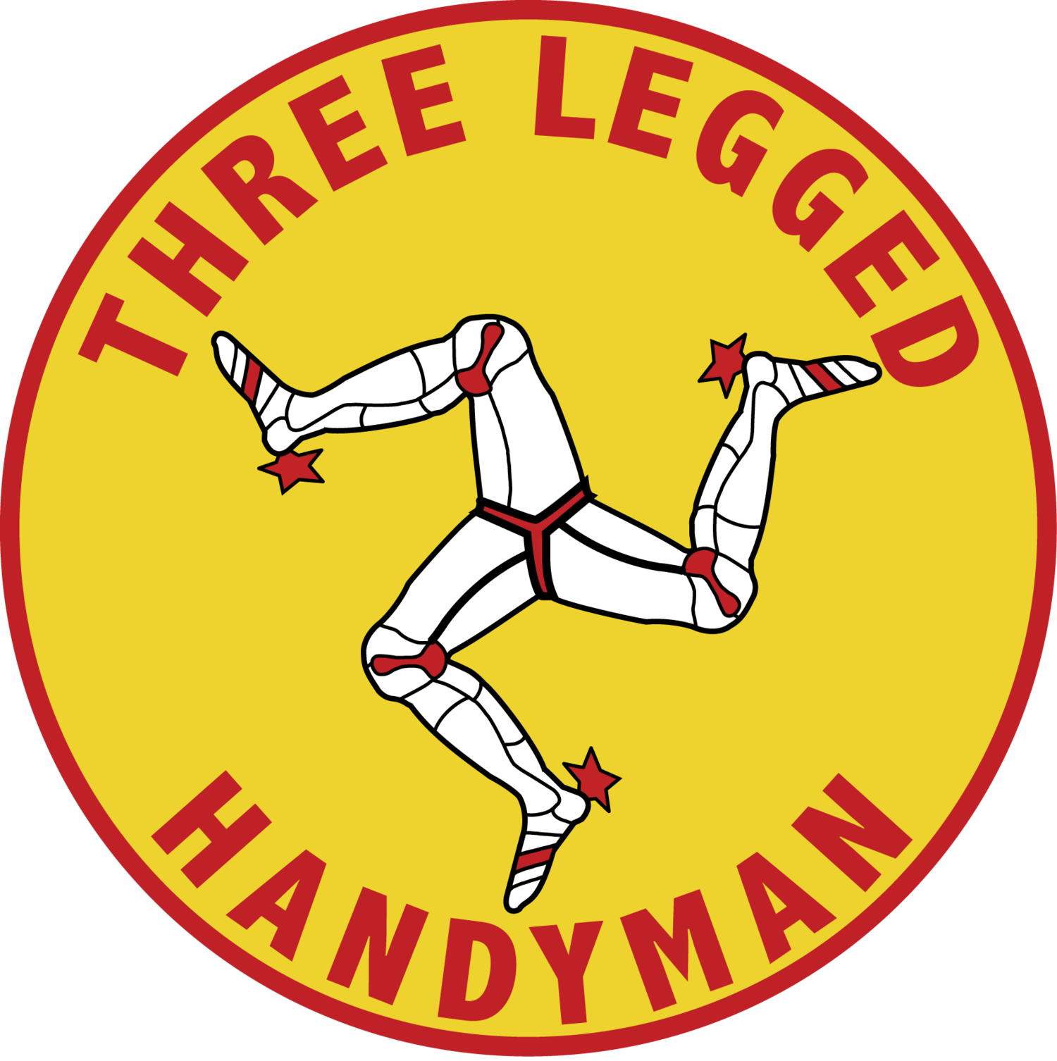 Three Legged Handyman - Mississauga Handyman Services