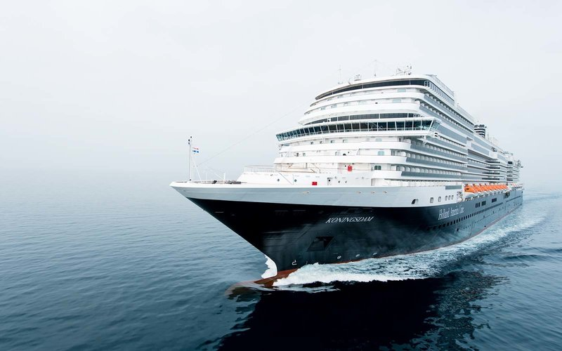 Image by  Holland America Line