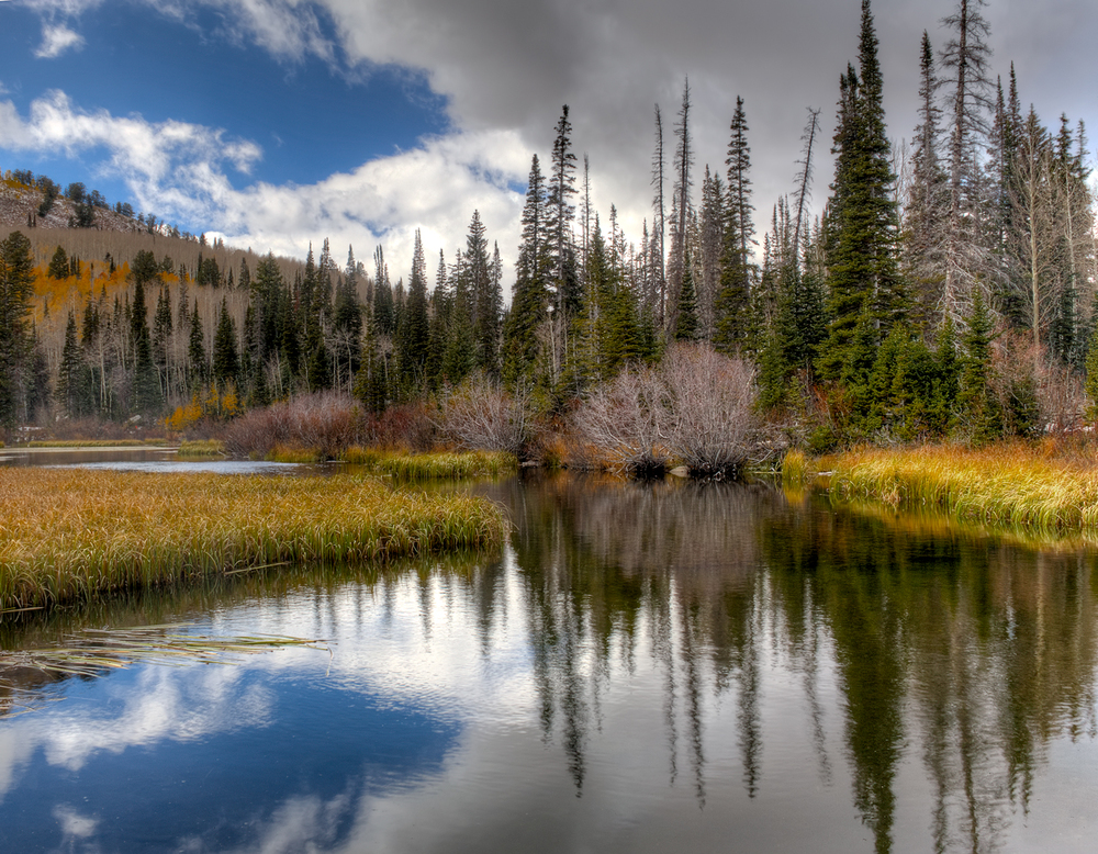 Silver Lake, Brighton Utah