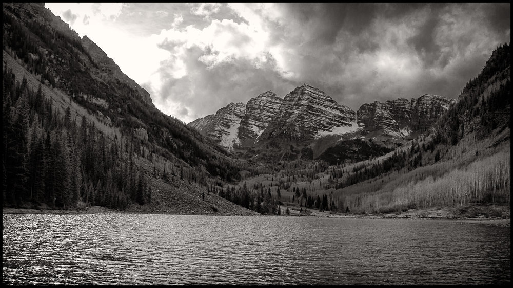 Maroon Bells, Aspen/Snowmass Colorado