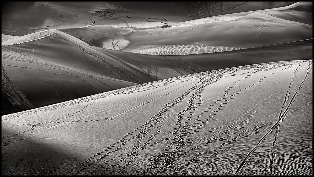 Great Sand Dunes National Park, Alamosa Colorado