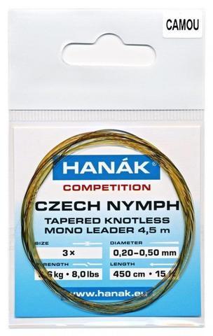 Hanak 15' 3x Camo Czech Leader