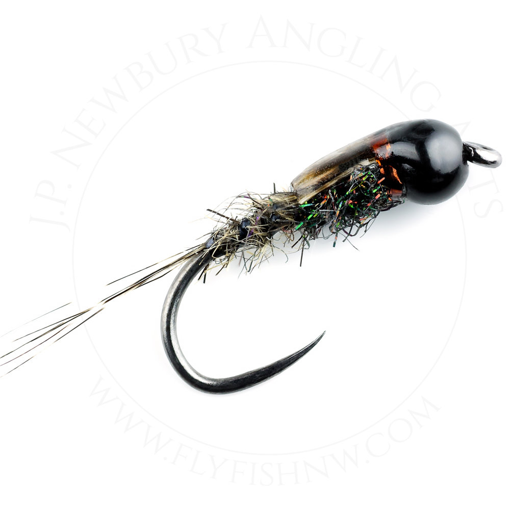 Skinny Pete's Squirrel Nymph