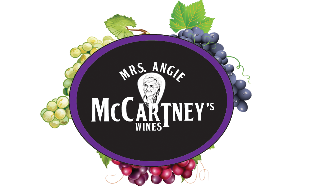 Mrs. McCartney's Wines