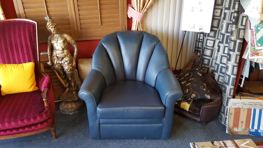 master upholsterers