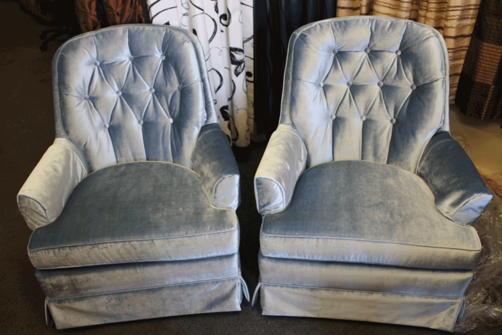 furniture upholstery tucson