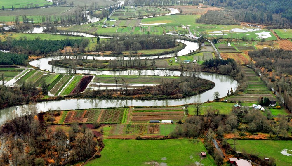 Snoqualmie Valley Agricultural Water Bank (Image: Snoqualmie Valley Preservation Alliance)