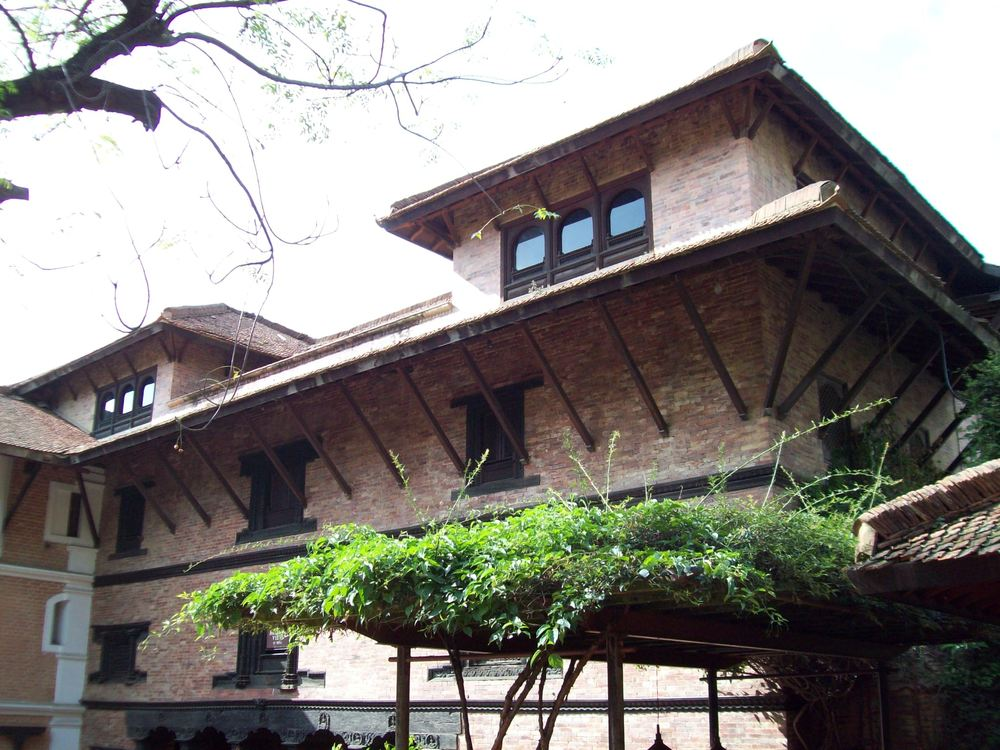 KCAC Patan Museum Studios