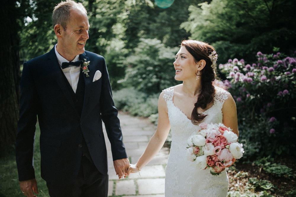 Brautpaar Hochzeit in Fulda
