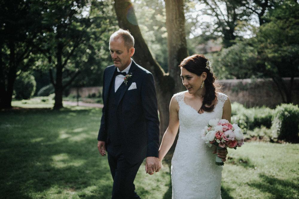 Heiraten in Orangerie Fulda