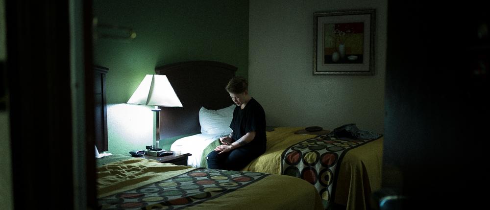 Filmstills, Austin, Texas, USA, cinematische Aufnahmen, Storytelling, Patrick Pollmeier