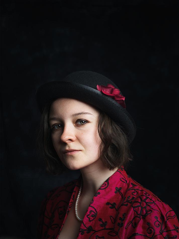 Portrait I Musical