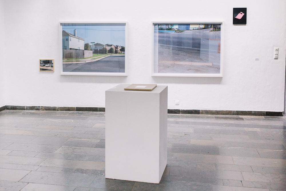 Ausstellungseröffnung: Still looking for Bret I Fachhochschule Bielefeld Fachbereich Gestaltung