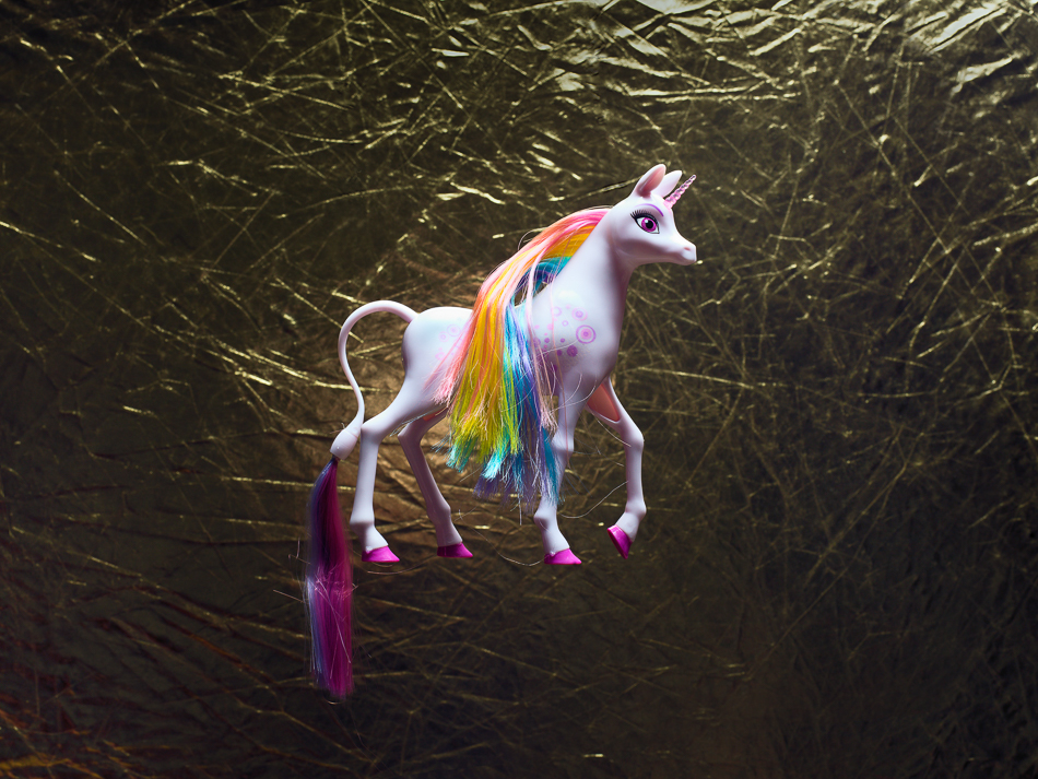 Everybody wants to be a unicorn.