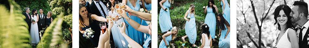 Hochzeitsfotos in OWL: Pollmeier