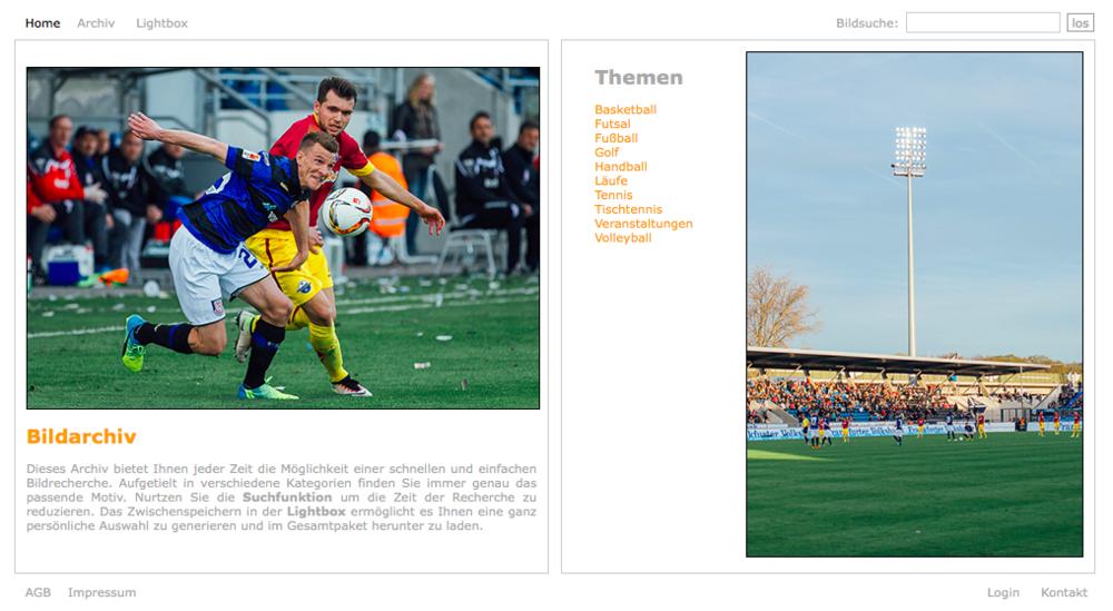 Sportfotografie, Schloß Holte, Kreis Gütersloh, Zeitung, Westfalenblatt, Patrick Pollmeier, NRW
