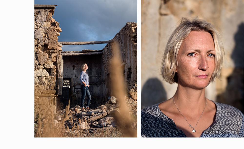 Portraitfotografie aus Bielefeld