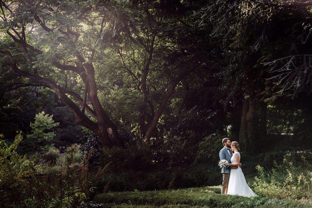 Hochzeitsfotografie aus Bielefeld