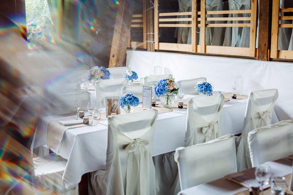 Hochzeitsfotos an der Wassermühle, Bielefeld