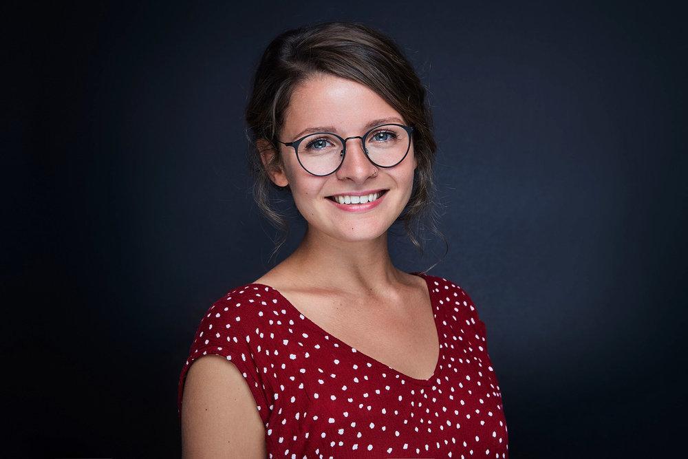 Alica Beckel Portraitfotografie aus Bielefeld