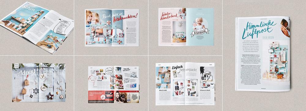 Rossmann, Centauer + Babyweltmagazin, 2018