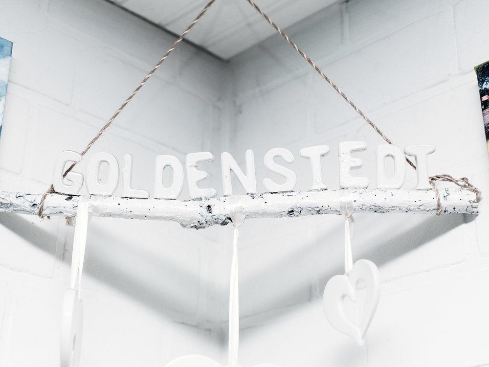 Goldenstedt  Große Politik im kleinen Ort  (DIe Zeit) Foto: Patrick Pollmeier