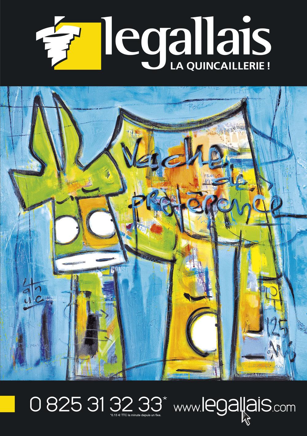 Catalogue Legallais 2014 par VanLuc