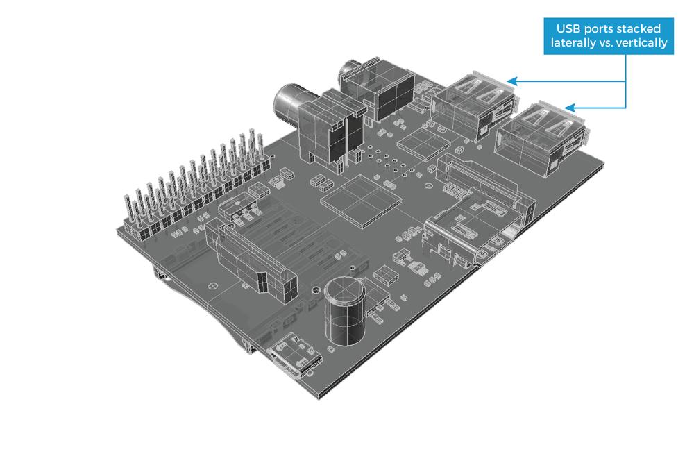 PCB v1.0