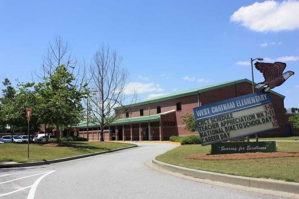West Chatham Elementary