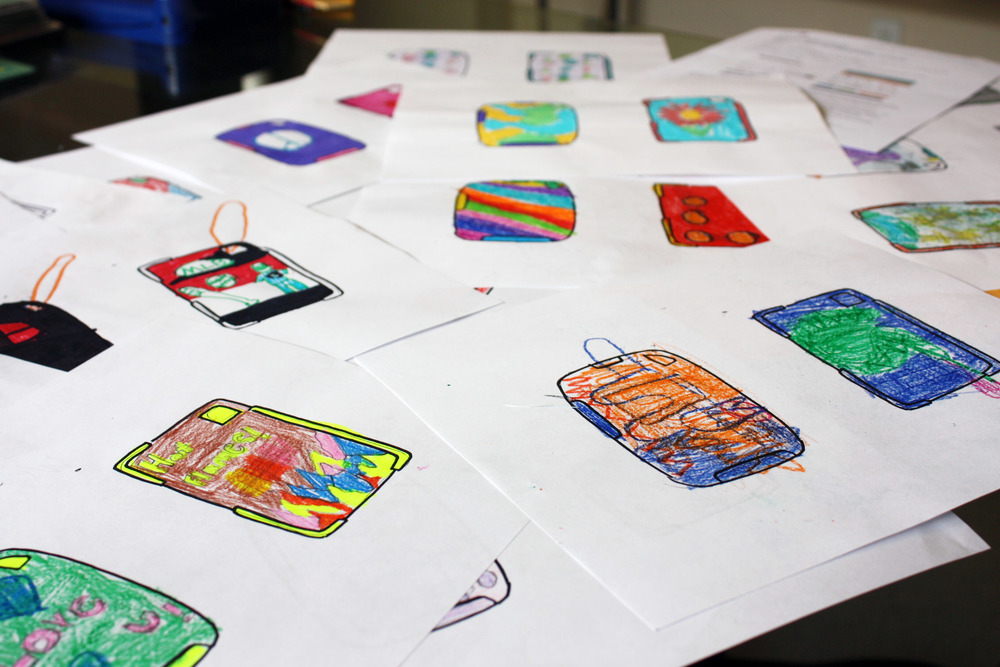 Student design workshop