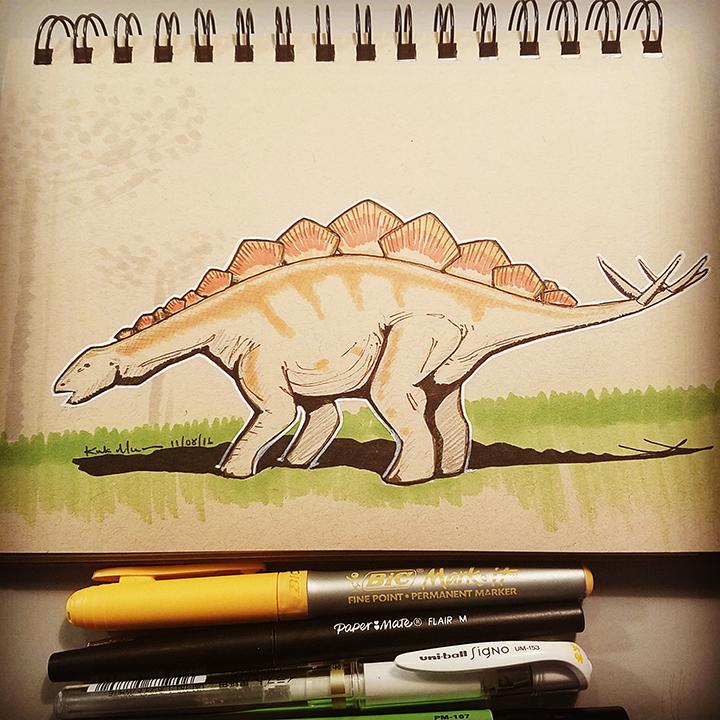08 Hesperosaurus