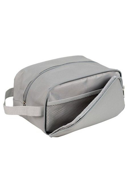 RE mens toiletry caddy grey open.png