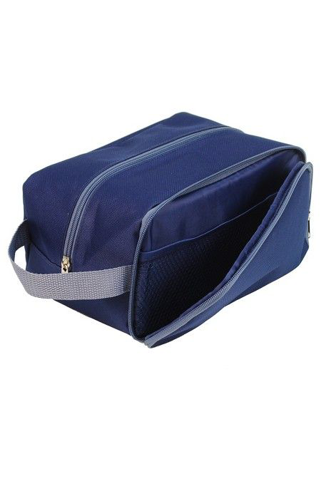 RE mens toiletry caddy navy open.png