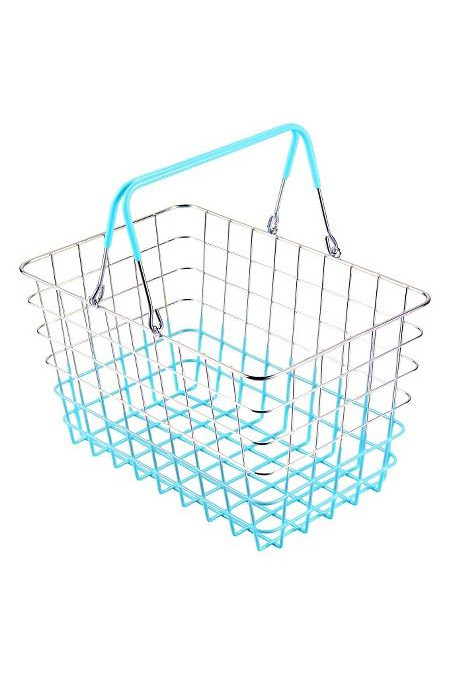 RE wire shower caddy turq.png