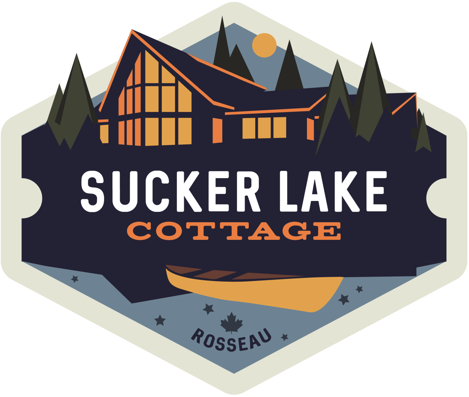 Sucker Lake Cottage