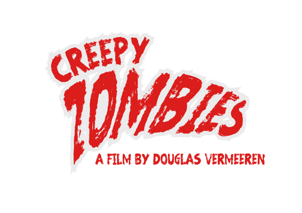 "02/23/16 Show Biz Blog announces pre-production of Douglas Vermeeren's ""Creepy Zombies"""