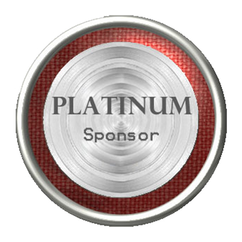 click here to see      PLATINUM SPONSORS