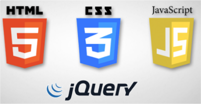 You'll learn HTML5, CSS3, JavaScript, and the jQuery framework over the course of 10 Projects.