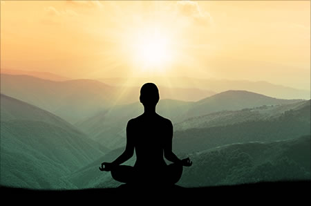 """""""Mindfulness starts one breath at a time"""" -Stephanie Konter"""